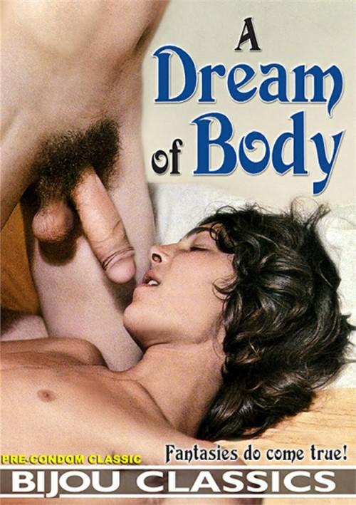 A Dream of Body aka Dreamboy Cover