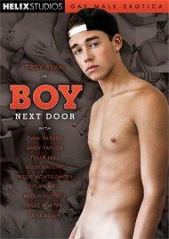 Boy Next Door image