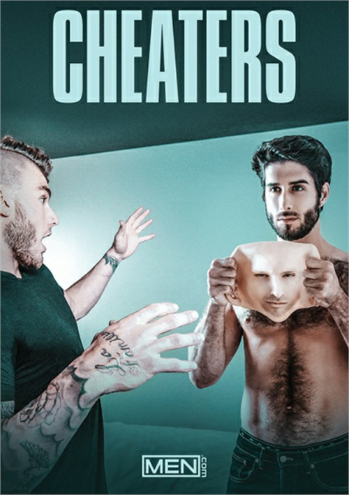 Cheaters (Men) Cover Front