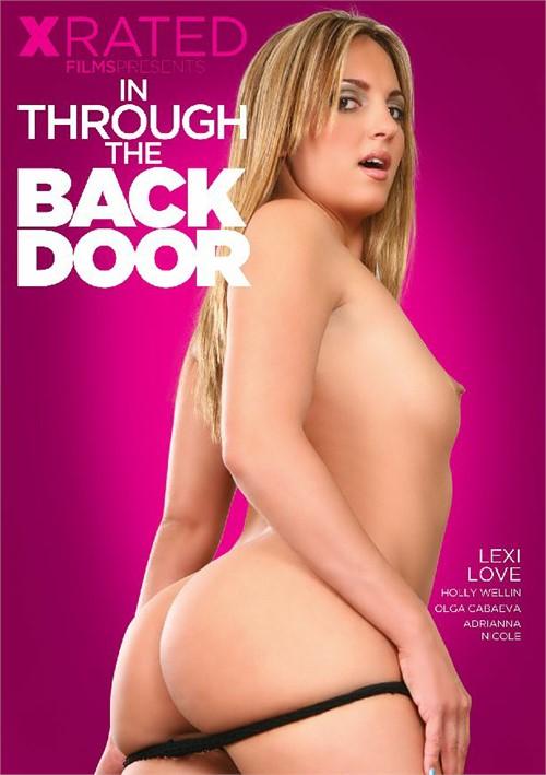 In through the back door voyeur, hot ass po rn an al gifs