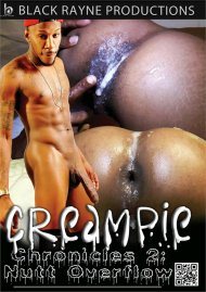 Creampie Chronicles 2: Nutt Overload gay porn VOD from Black Rayne Productions