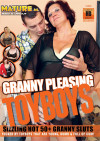 Granny Pleasing Toyboys Boxcover