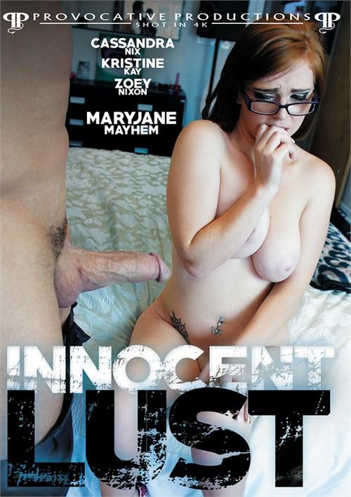 Innocent Lust