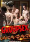 Groupsex and Gangbangs Boxcover
