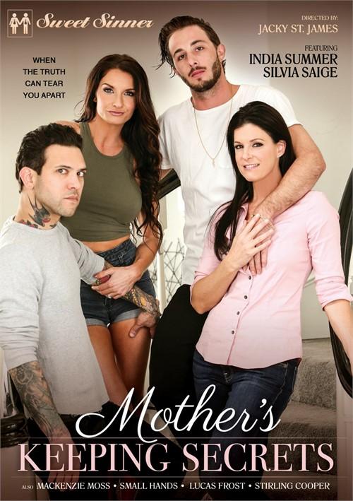 Mothers Keeping Secrets