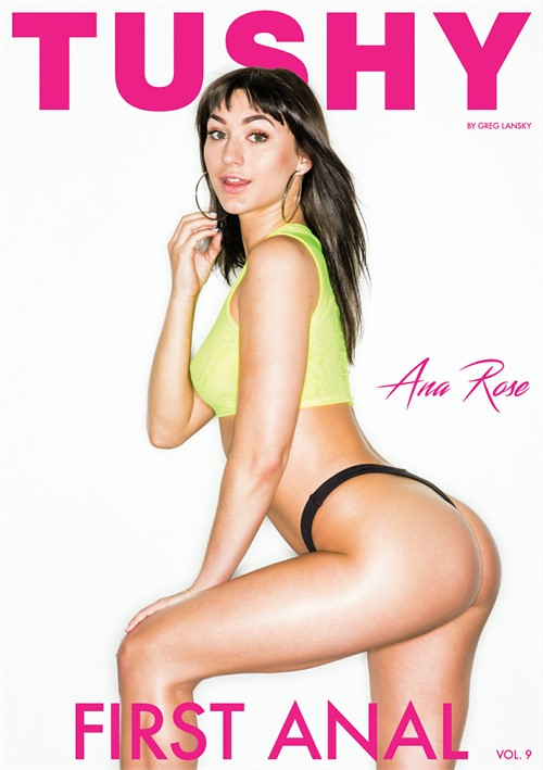 First Anal Vol. 9