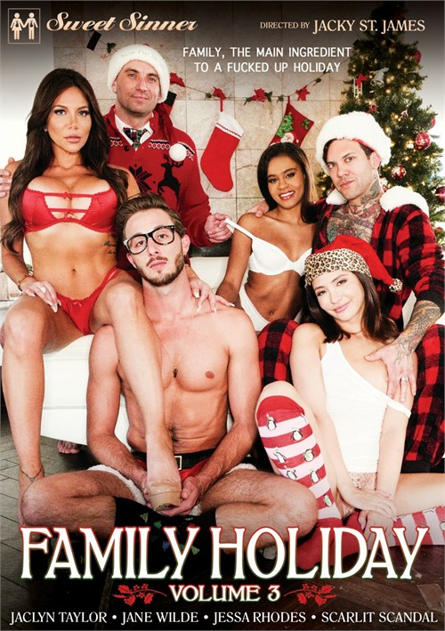 Family Holiday Vol. 3 (2019)
