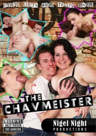The Chavmeister porn video from Television X.