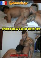 Adrian Fucked BBK by Viktor Rom Boxcover
