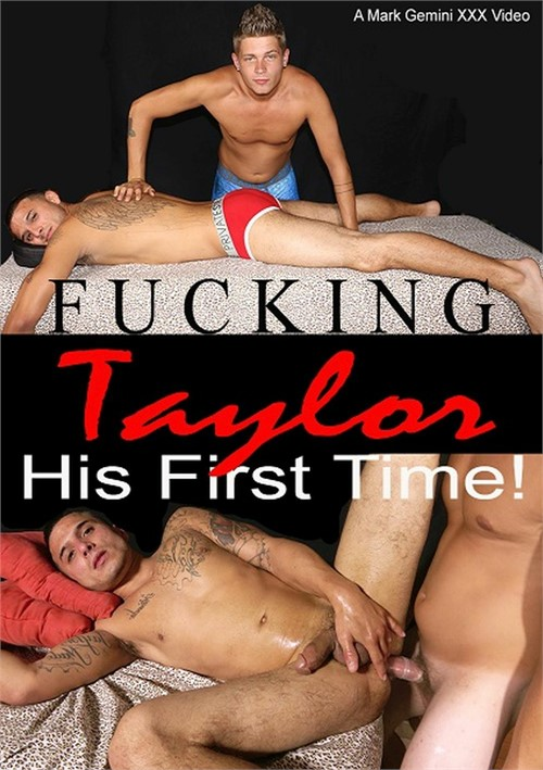 Fucking Taylor Boxcover