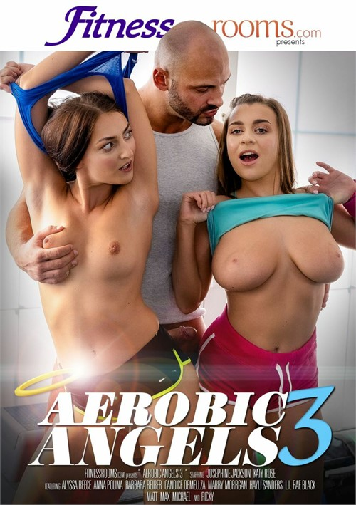 Aerobic Angels 3