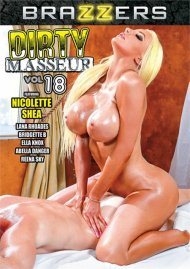 Dirty Masseur #18 image