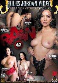Raw 42 Porn Movie