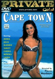Cape Town Porn Video