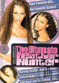 Ultimate Heather Hunter, The image