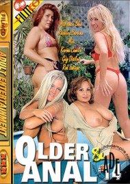 Older & Anal #14