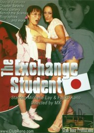 Exchange Student, The Porn Video