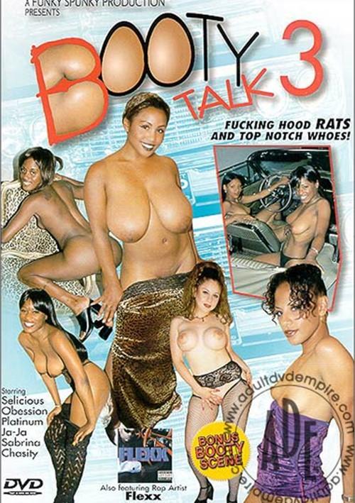 booty talk porn