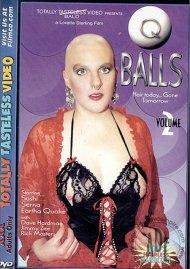 Q-Balls Vol. 2 image