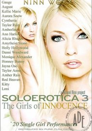 Soloerotica 3: The Girls of  Innocence Porn Movie