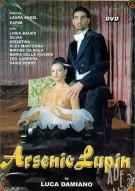 Arsenio Lupin Porn Movie