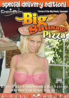 Big Sausage Pizza Porn Movie
