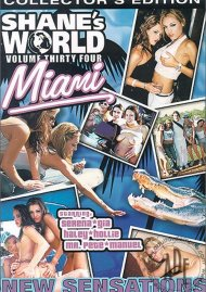 Shane's World 34: Miami image