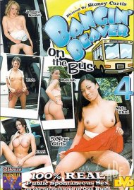 Bangin' Beaver on the Bus 4 Porn Video