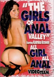 Girls of Anal Valley, The Porn Video