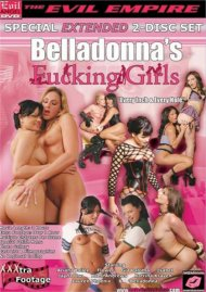 Belladonna's Fucking Girls Porn Video