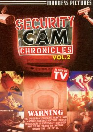 Security Cam Chronicles Vol. 2 Porn Video