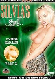 Silvia's Spell Part 2 Porn Video