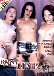 Hairy Divas #2 Porn Video