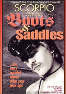Boots & Saddles Porn Movie
