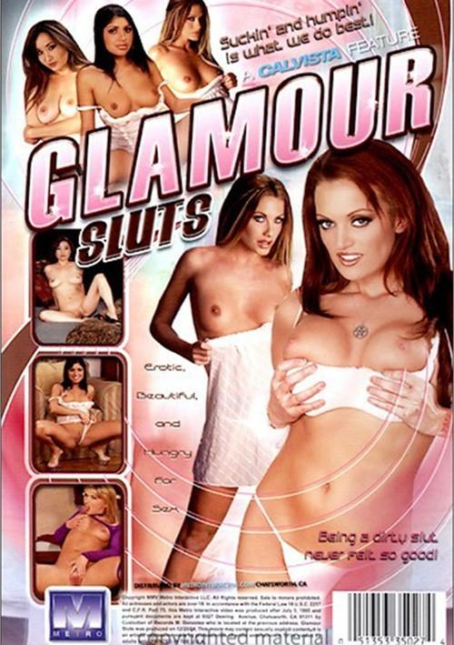 Glamour Sluts