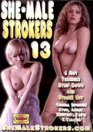She-Male Strokers 13 image