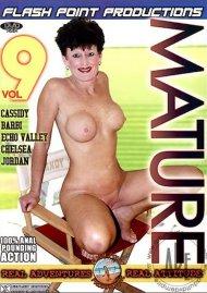 Mature 9 Porn Video