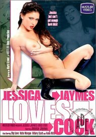 Jessica Jaymes Loves Cock Porn Video