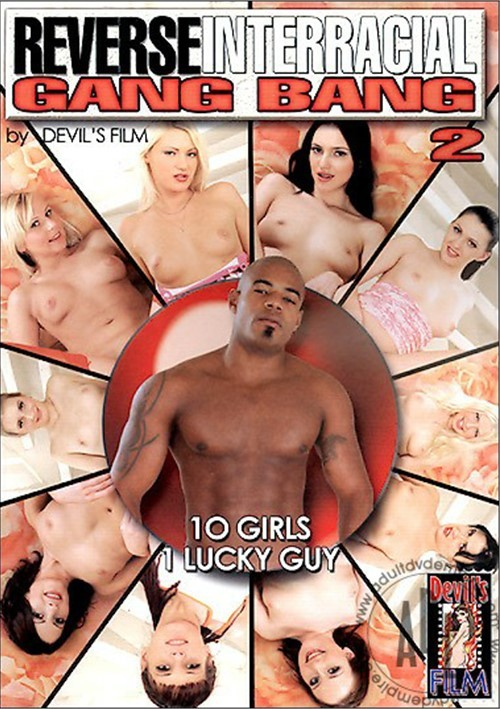 Interracial bondage dvd sales