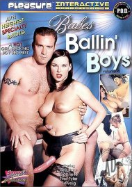 Babes Ballin' Boys 4 image