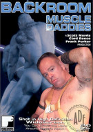 Backroom Muscle Daddies Boxcover