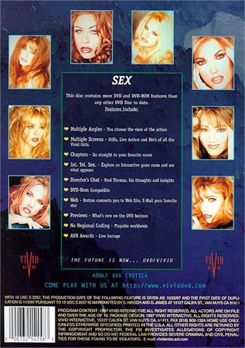 Vivio Sex