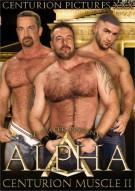 Alpha: Centurion Muscle 2 Gay Porn Movie
