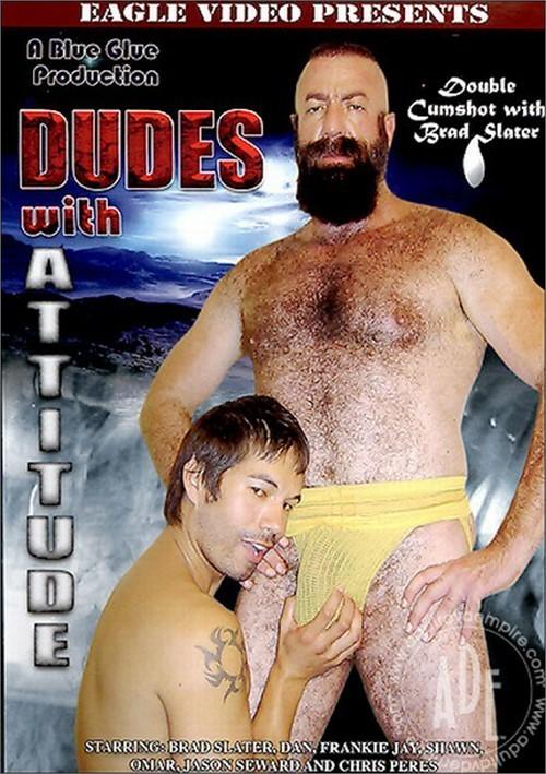 Dudes with Attitude Boxcover