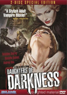 Daughters Of Darkness: 2 Disc Special Edition Gay Cinema Movie