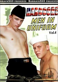 Hardcore Men In Uniform 4 Porn Movie