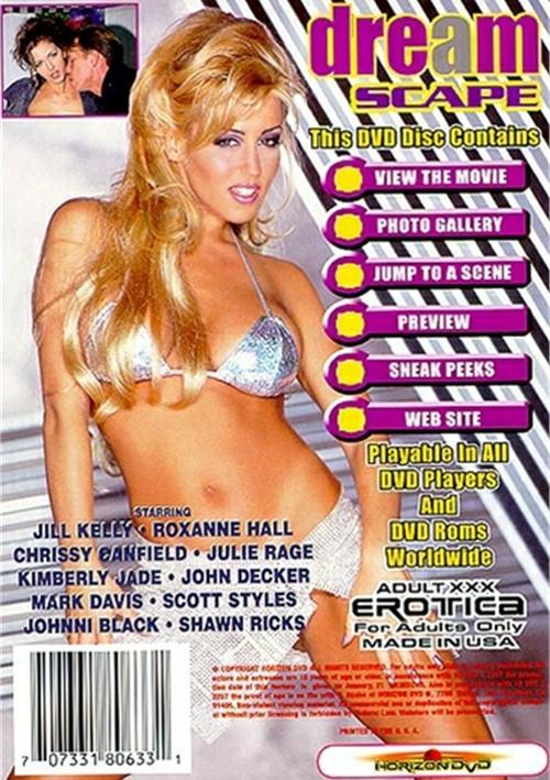 Dream Scape 1997 Videos On Demand Adult Dvd Empire