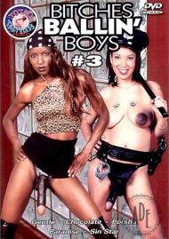 Bitches Ballin' Boys #3 image