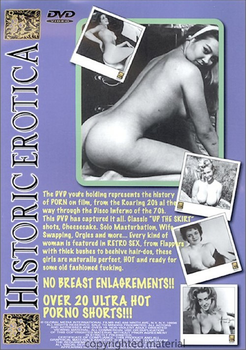 Brant recommend best of posters retro sex vintage