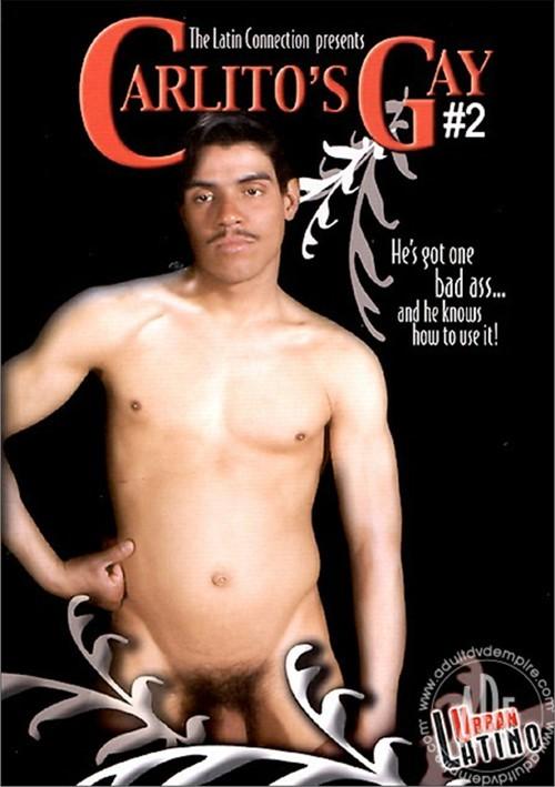 Carlito's Gay 2 Boxcover